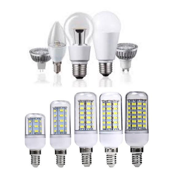 Tipos de iluminaci n para tu hogar for Bombillas bajo consumo
